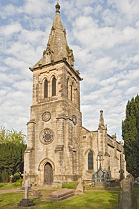Christ Church, Kilndown