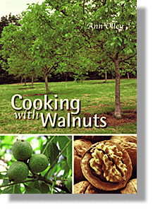 Cooking With Wanuts by Ann Olley